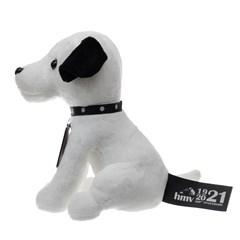 HMV 100th Anniversary Nipper Dog Soft Toy - 2