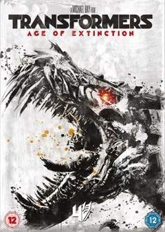 Transformers: Age of Extinction - 1