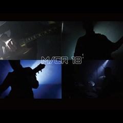 Amplifier: M/CR 18 - 1