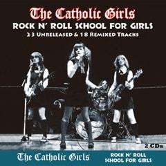 Rock N' Roll School for Girls - 1