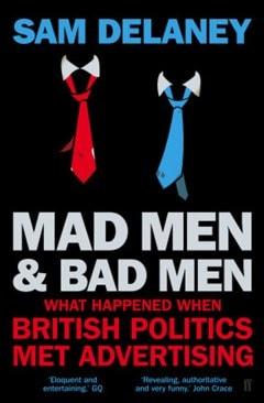 Mad Men & Bad Men - 1