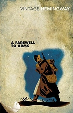 A Farewell To Arms - 1