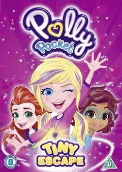 Polly Pocket: Tiny Escape - 1