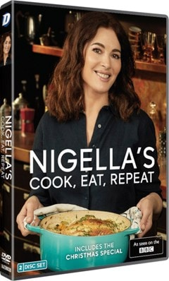 Nigella's Cook, Eat, Repeat - 2