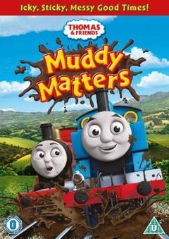 Thomas & Friends: Muddy Waters - 1