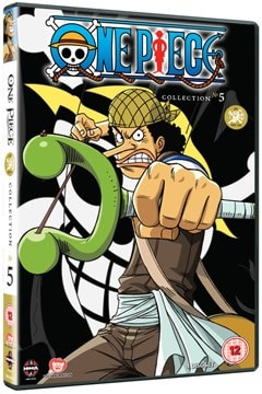 One Piece: Collection 5 - 2
