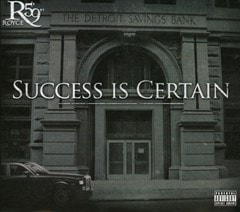 Success Is Certain - 1