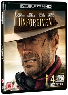 Unforgiven - 2