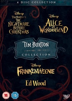 Tim Burton Collection - 1