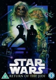 Star Wars: Episode VI - Return of the Jedi - 1
