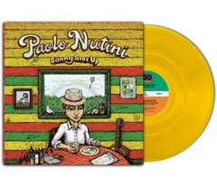 Sunny Side Up - Limited Edition Yellow Vinyl - 1