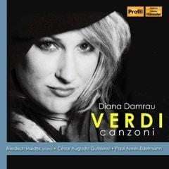 Verdi: Canzoni - 1