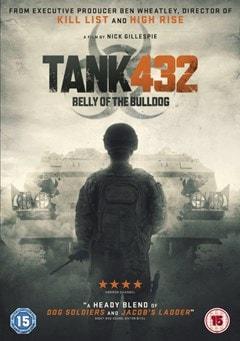 Tank 432 - 1