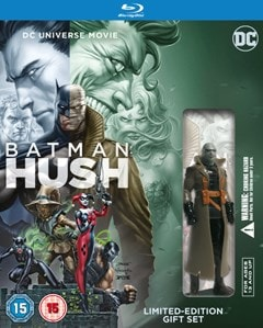 Batman: Hush - 1