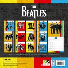 The Beatles Square 2022 Calendar - 2