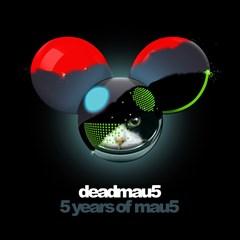 5 Years of Mau5 - 1
