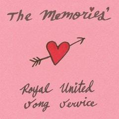Royal United Song Service - 1