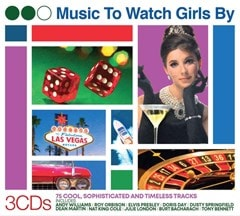 Music to Watch Girls By - 1