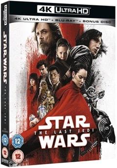 Star Wars: The Last Jedi - 2