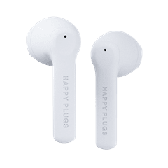 Happy Plugs Air1 GO White True Wireless Bluetooth Earphones - 5