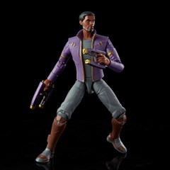 T'Challa Star-Lord: Hasbro Marvel Legends Series Action Figure - 3