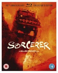 Sorcerer - 1