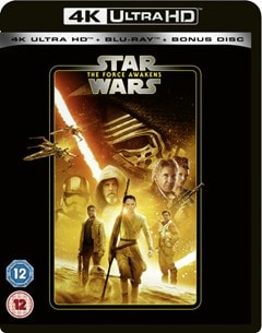 Star Wars: The Force Awakens - 1