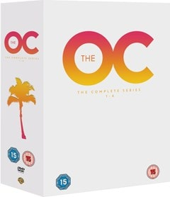 O.C.: The Complete Series 1-4 - 2