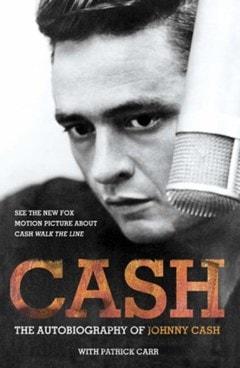 Cash: The Autobiography of Johnny Cash - 1