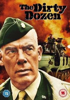 The Dirty Dozen - 1