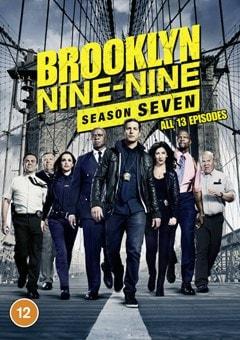 Brooklyn Nine-Nine: Season Seven - 1