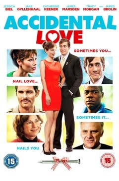 Accidental Love - 1