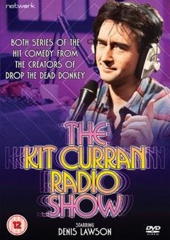 The Kit Curran Radio Show - 1