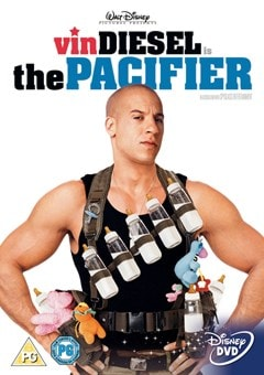 The Pacifier - 1