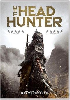 The Head Hunter - 1