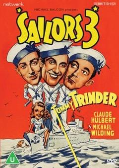 Sailors Three - 1
