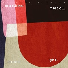 Colour Yes - 1