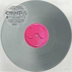 Chromatica - Limited Edition Silver Vinyl - 1