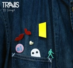 10 Songs - Deluxe Edition - 2