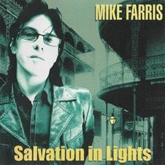 Salvation in Lights - 1