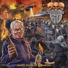 United States of Anarchy - 1