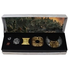Dungeons & Dragons Replica Coin Set - 3
