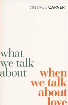 What We Talk About, When We Talk About Love - 1