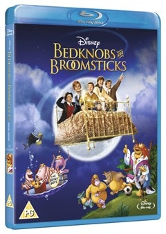 Bedknobs and Broomsticks - 4