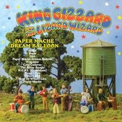 Paper Mache Dream Balloon - 1