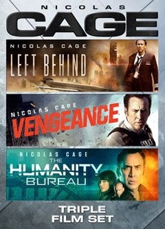 Nicolas Cage Triple - 1