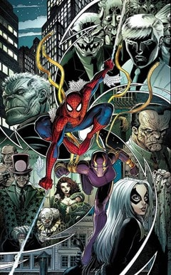 Amazing Spider-Man Volume 5: Spiral - 1