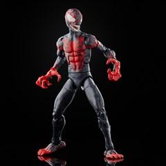 Marvel Legends: Miles Morales (Venom) Action Figure - 3