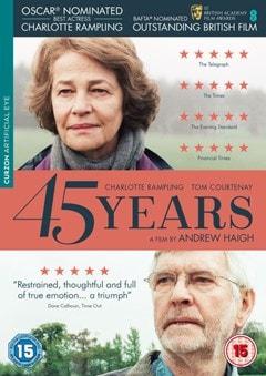 45 Years - 1