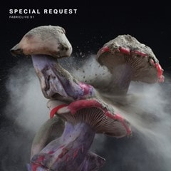 Fabriclive 91: Mixed By Special Request - 1